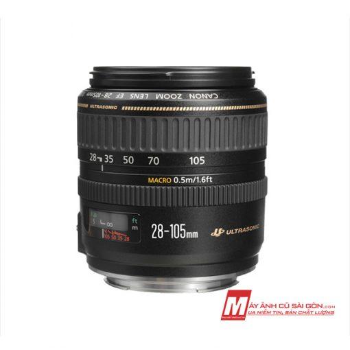 Canon 28-105 USM