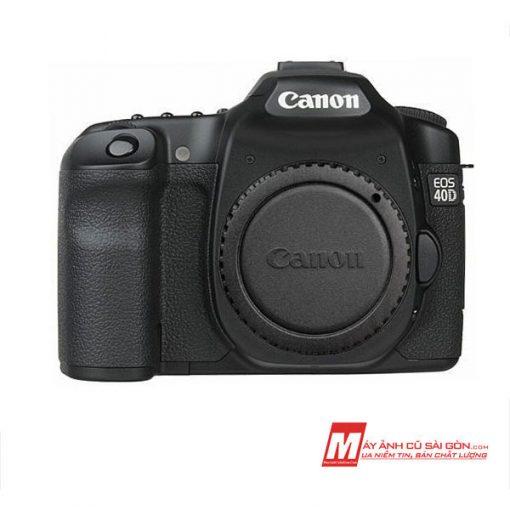 Máy ảnh Canon 40D cũ