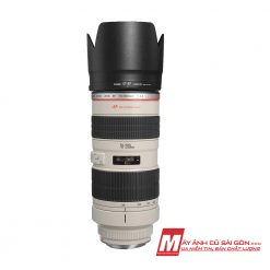Lens Canon 70-200F/2.8L Non IS